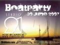 Studio91 - White Boatparty