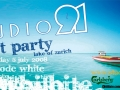 Studio91 - White Boatparty