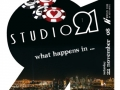 Studio91 - What happens in... stays at Kanzlei