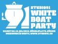 Studio91 - White Boat Party